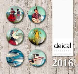 Colección deica! 2016