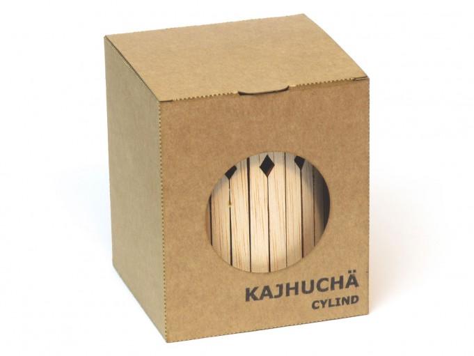 Kajhuchä Cylind Diam montada y en caja