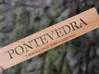 Marcapáginas Textus - aliso - Pontevedra
