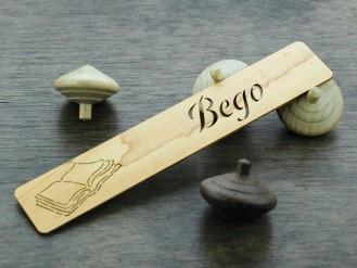 MPC Libro - arce - Bego