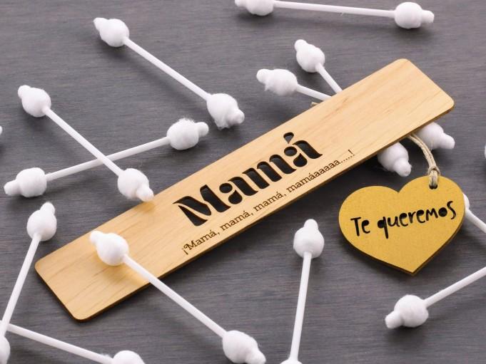 Marcapáginas Fronda - Mamaaaa