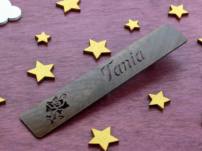 MPC Rosa 3 - Nogal - Tania