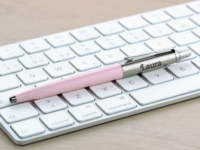Bolígrafo Jotter Originals Pastel - Rosa