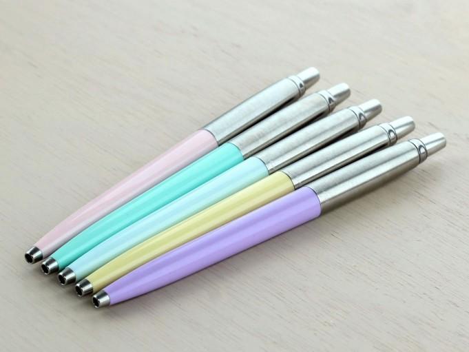 Bolígrafo Jotter Originals Pastel - Grupo
