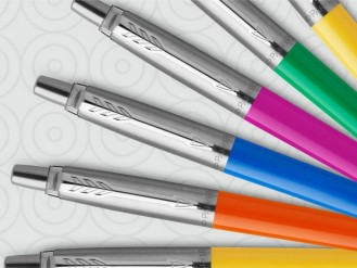 Bolígrafo Jotter Originals Pop Art