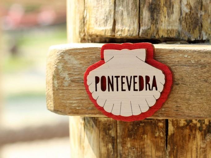 Imán vieira - rojo marinero - Pontevedra