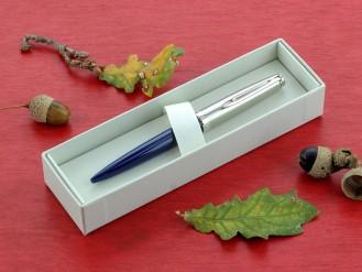 Bolígrafo Waterman Emblème azul